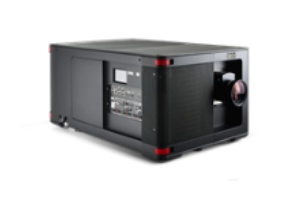 Photo: Barco SP4K Series Projectors