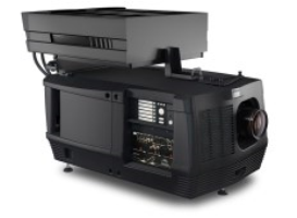 Photo: Barco Smart Laser Projectors