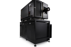Photo: Barco Flagship Laser Projectors