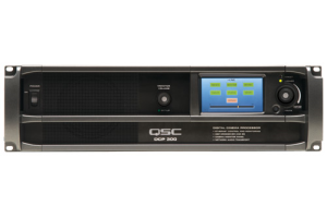 Photo: QSC DCP Series Processor